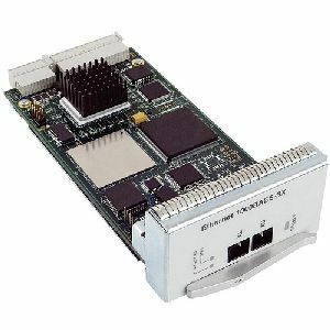 Juniper 1000Base-LX Gigabit Ethernet SFP Module