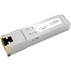 Axiom 1000BASE-T SFP Transceiver for Cisco - GLC-T
