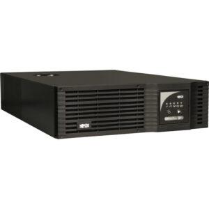 Tripp Lite UPS Smart 5000VA 3750W Rackmount AVR 208V Pure Sign Wave 5kVA USB DB9 3URM