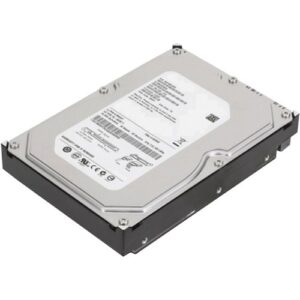 "Lenovo 45J7918 1 TB Hard Drive - 3.5"" Internal - SATA (SATA/300)"