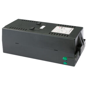 APC by Schneider Electric APCRBC108 UPS Replacement Battery Cartridge #108