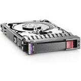 "HPE 900 GB Hard Drive - 2.5"" Internal - SAS (6Gb/s SAS)"