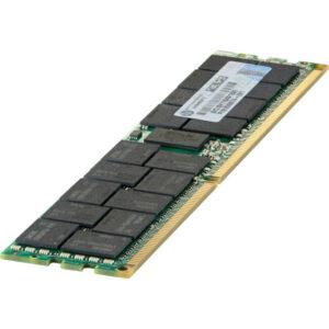 HPE 8GB 2Rx4 PC3L-10600R-9 Kit