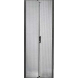 APC by Schneider Electric Perforated Split Door Panel