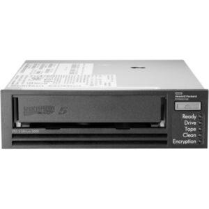 HPE LTO-5 Ultrium 3000 SAS Internal Tape Drive