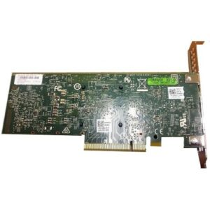 Dell Broadcom 57416 10Gigabit Ethernet Card