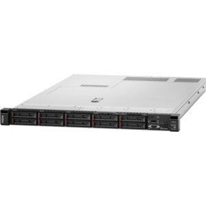 Lenovo ThinkSystem SR630 7X02A0CKNA 1U Rack Server - 1 x Intel Xeon Gold 5218 2.30 GHz - 32 GB RAM - Serial ATA/600 Controller