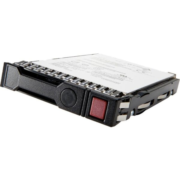 """HPE 1.92 TB Solid State Drive - 2.5"""" Internal - SAS (12Gb/s SAS) - Mixed Use"""