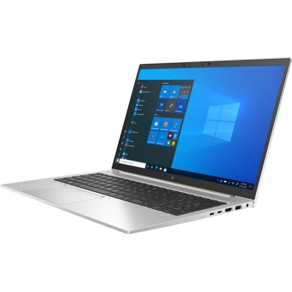 "HP EliteBook 850 G8 15.6"" Notebook - Full HD - 1920 x 1080 - Intel Core i7 (11th Gen) i7-1165G7 Quad-core (4 Core) 2.80 GHz - 16 GB RAM - 256 GB SSD"