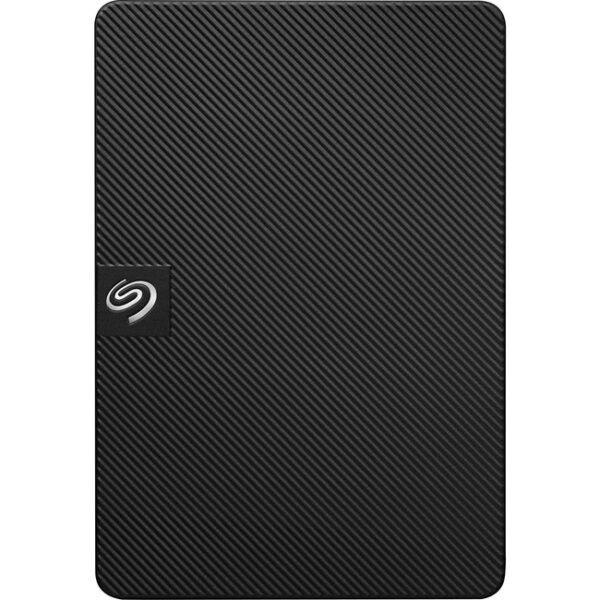 Seagate Expansion STKM2000400 2 TB Portable Hard Drive - External - Black