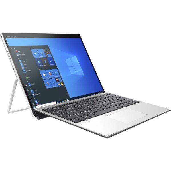 "HP Elite x2 G8 LTE Advanced 13"" Touchscreen Rugged 2 in 1 Notebook - WUXGA+ - 1920 x 1280 - Intel Core i5 (11th Gen) i5-1135G7 Quad-core (4 Core) - 16 GB RAM - 256 GB SSD"