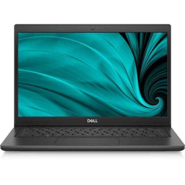 "Dell Latitude 3000 3420 14"" Notebook - HD - 1366 x 768 - Intel Core i5 (11th Gen) i5-1135G7 Quad-core (4 Core) 2.40 GHz - 8 GB RAM - 500 GB HDD - Black"