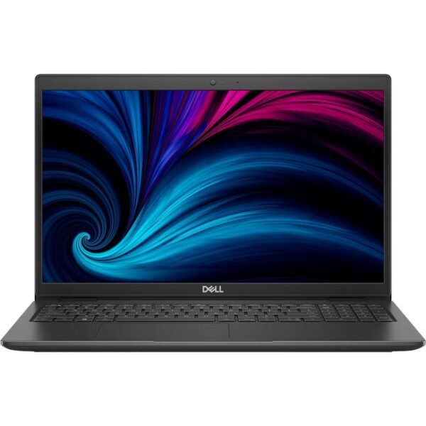 "Dell Latitude 3000 3520 15.6"" Notebook - HD - 1366 x 768 - Intel Core i5 (11th Gen) i5-1135G7 Quad-core (4 Core) 2.40 GHz - 8 GB RAM - 500 GB HDD - Black"