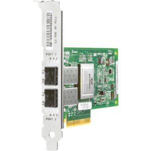 HP StorageWorks 2-port Fibre Channel Host Bus Adapter