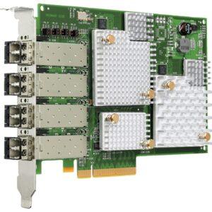HPE 84E Quad-Port Host Bus Adapter