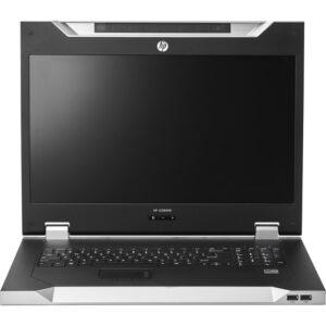 HPE LCD8500 1U INTL Rackmount Console Kit