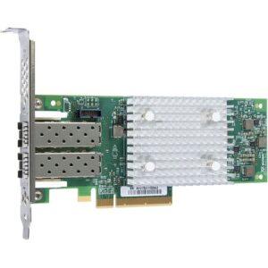 QLogic QLE2742 Dual-port Gen 6 Fibre Channel