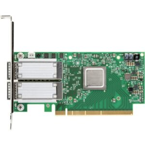 Mellanox ConnectX-5 Single/Dual-Port Adapter Supporting 100Gb/s Ethernet