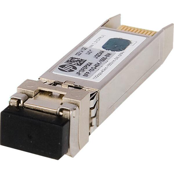 HPE X130 10G SFP+ LC ER Rfrbd Transceiver