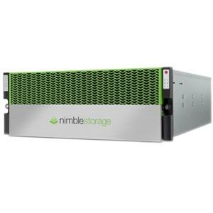 HPE Nimble Storage 2x16Gb Fibre Channel 2-port Adapter Field Upgrade