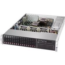 Supermicro SuperServer 2029P-C1RT Barebone System - 2U Rack-mountable - Socket P LGA-3647 - 2 x Processor Support