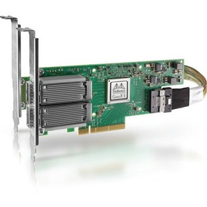Mellanox ConnectX-5 Infiniband/Ethernet Host Bus Adapter