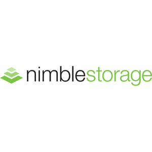 Nimble Storage 2x16Gb Fibre Channel 2-port FIO Adapter Kit