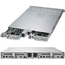 Supermicro SuperServer 1029TP-DC1R Barebone System - 1U Rack-mountable - Socket P LGA-3647 - 2 x Processor Support