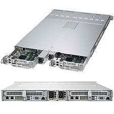 Supermicro SuperServer 1029TP-DTR Barebone System - 1U Rack-mountable - Socket P LGA-3647 - 2 x Processor Support