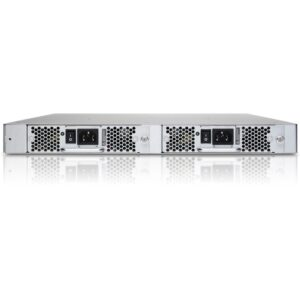 HPE 1606 FCIP 16-port Enabled 8Gb FC 6-port Enabled 1GbE Power Pack+ Switch