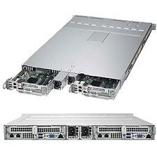 Supermicro SuperServer 1029TP-DC0R Barebone System - 1U Rack-mountable - Socket P LGA-3647 - 2 x Processor Support