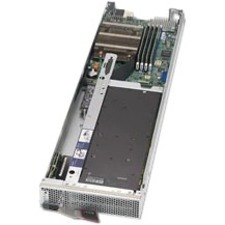 Supermicro SuperBlade SBI-4119MG-X Barebone System Blade - Socket H4 LGA-1151 - 1 x Processor Support