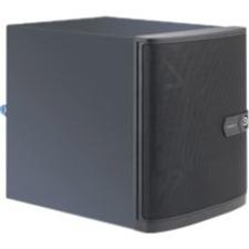 Supermicro SuperServer 5029C-T Barebone System Mini-tower - Socket H4 LGA-1151 - 1 x Processor Support