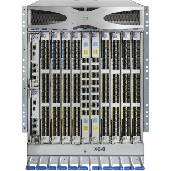 HPE SAN Switch Chassis