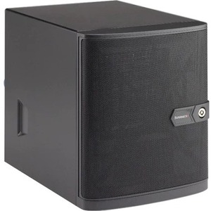 Supermicro SuperServer 5029C-TN2 Barebone System Mini-tower - Socket H4 LGA-1151 - 1 x Processor Support