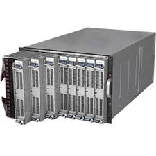 Supermicro SuperServer 7089P-TR4T Barebone System - 7U Rack-mountable - Socket P LGA-3647 - 8 x Processor Support