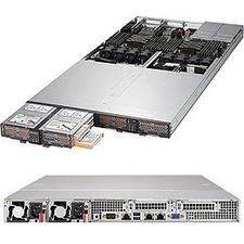 Supermicro SuperServer 1029P-N32R Barebone System - 1U Rack-mountable - Socket P LGA-3647 - 2 x Processor Support