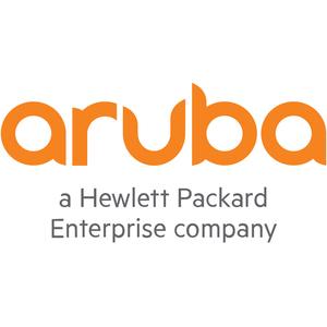 Aruba 8-port 1G/10GbE SFP+ MACsec v3 zl2 Module