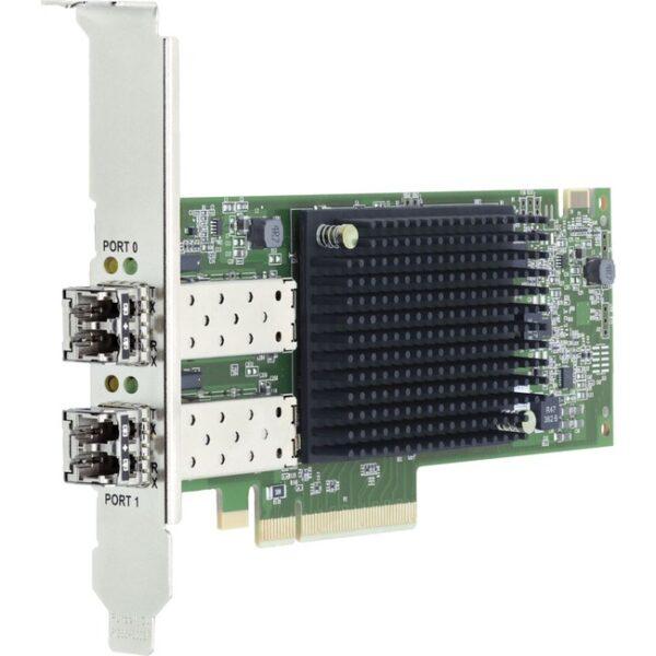Lenovo ThinkSystem Emulex LPe35000 32Gb 1-port PCIe Fibre Channel Adapter