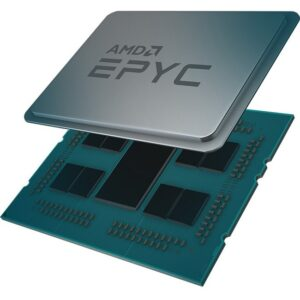 AMD EPYC 7002 (2nd Gen) 7742 Tetrahexaconta-core (64 Core) 2.25 GHz Processor - Retail Pack