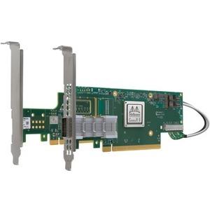 Mellanox ConnectX-6 VPI 200Gb/s InfiniBand & Ethernet Adapter Card