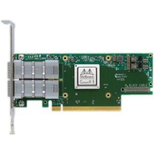 Mellanox 200Gb/s InfiniBand & Ethernet Adapter Card