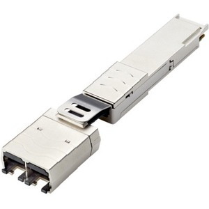 HPE Synergy 100GbE/4x25GbE/4x32GbFC QSFP28 Transceiver
