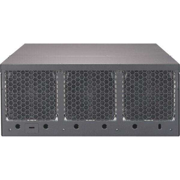Supermicro SuperServer E403-9P-FN2T Barebone System Box PC - Socket P LGA-3647 - 1 x Processor Support