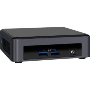 Intel NUC 8 Pro NUC8v7PNK Barebone System Mini PCIntel Core i7 8th Gen i7-8665U