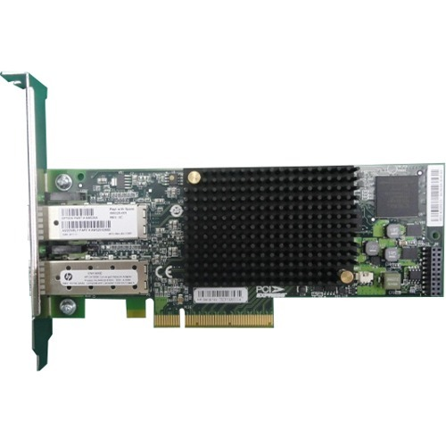 HPE StorageWorks CN1000E Dual Port Converged Network Adapter