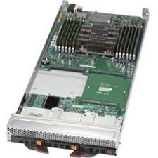 Supermicro SuperBlade SBI-6119PW-C3N Barebone System Blade - Socket P LGA-3647 - 1 x Processor Support