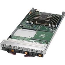 Supermicro SuperBlade SBI-6119PW-T3N Barebone System Blade - Socket P LGA-3647 - 1 x Processor Support