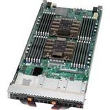 Supermicro SuperBlade SBI-6429P-C3N Barebone System Blade - Socket P LGA-3647 - 2 x Processor Support