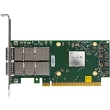 HPE Mellanox MCX623106AS-CDAT Infiniband Host Bus Adapter